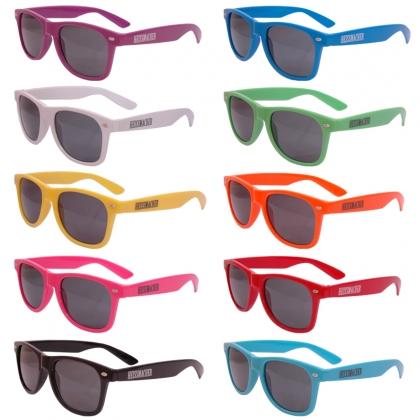 """Sonnenbrille """"Heissmacher"""""""