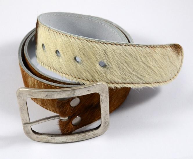 Cowboy + Cowgirl Gürtel
