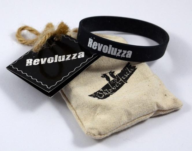 """""""so samma"""" Bandl Revoluzza"""