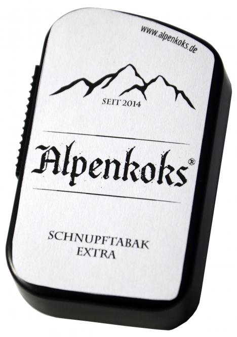 Alpenkoks