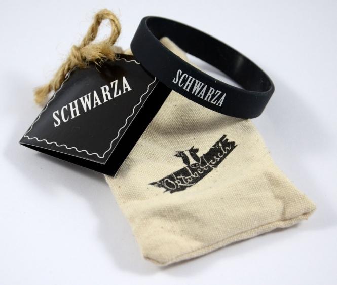 """so samma"" Bandl Schwarza"