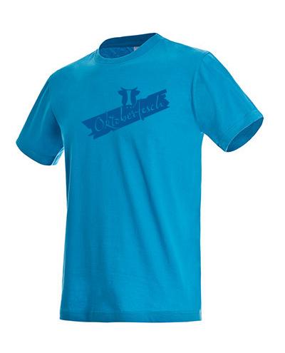 Kultiges, figurnahes T-Shirt für Damen